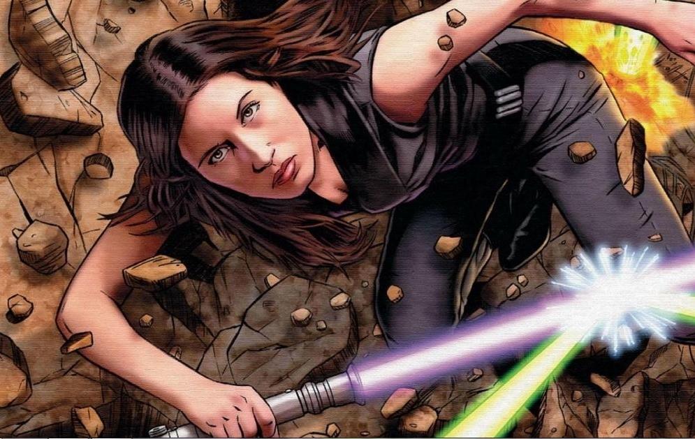 Brunch Invitations to a Galaxy Far Far Away - Geek Girl Brunch